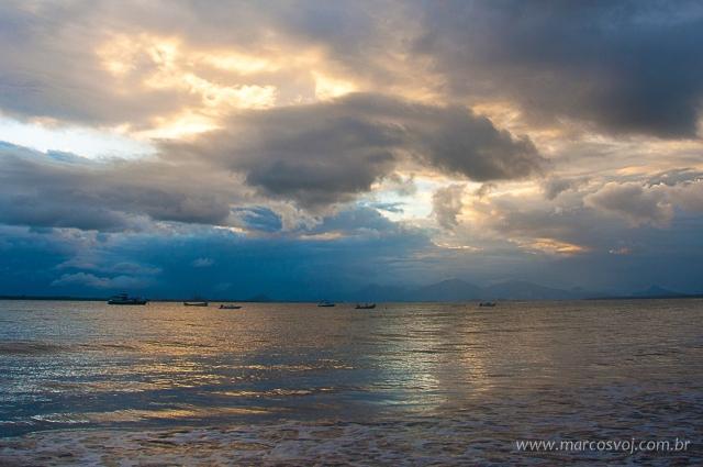 Ilha do Mel - Encantadas_6881