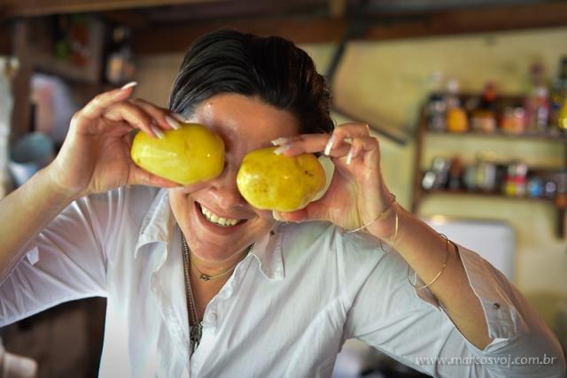 Menina do Mangue